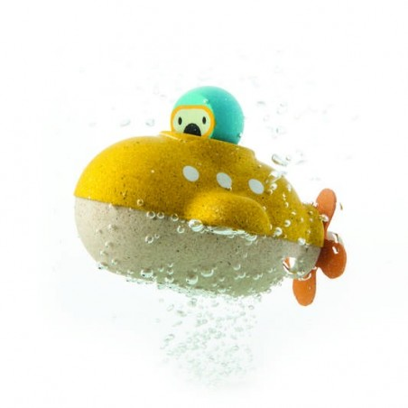 Mon sous-marin