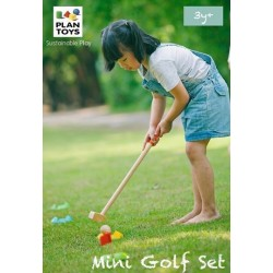Mini golf double