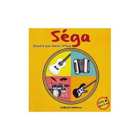 livre Séga