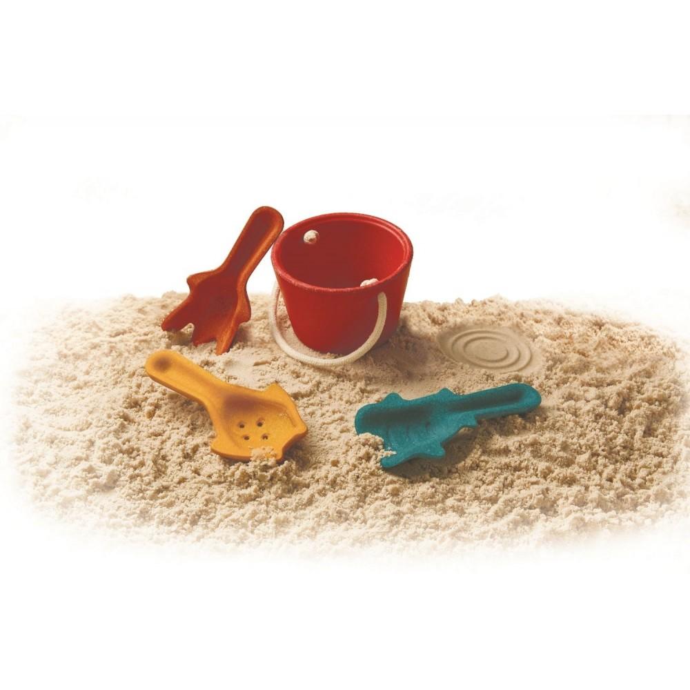 Mes 1er accessoires de plage