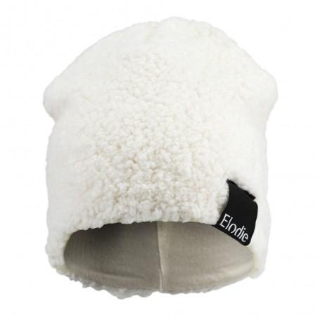 Bonnet shearling