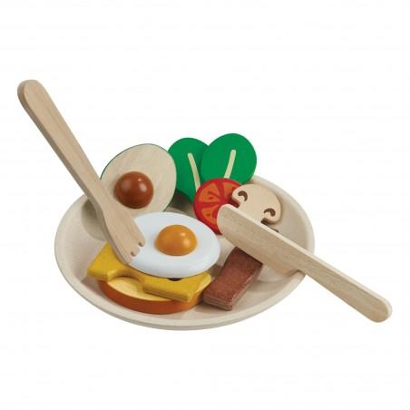 Set petit déjeuner