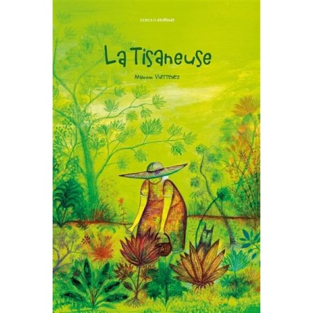 La Tisaneuse