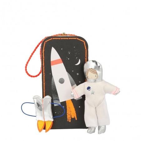 Mini Valise Sam l'astronaute