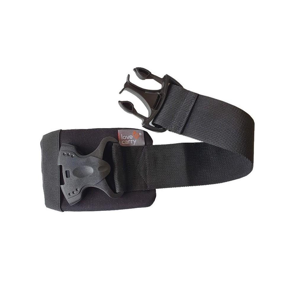 Extension de ceinture - LOVE AND CARRY