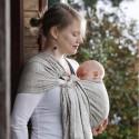 écharpes et porte-bébés